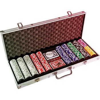 Наборы для покера с базовым обучением