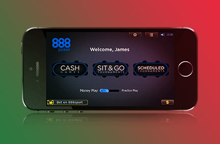 888poker for Android