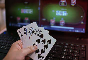 poker rooms for beginners