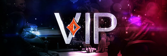 Partypoker VIP Club