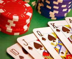 хорошая клмбинация в покере