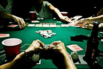розыгрыш маргинальных карт
