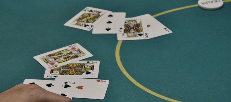 офлайн-покер