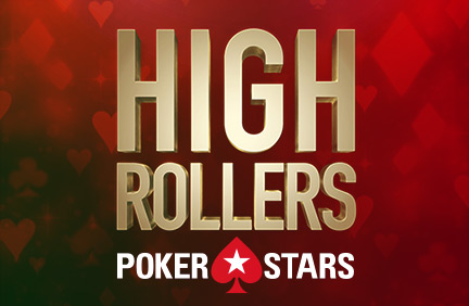 $ 6 Million is being raffled off on the High Rollers Series at PokerStars.